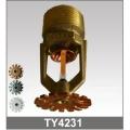 Ороситель TY4231 быстродействующий