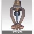 Ороситель TY7226 ESFR-17 специальный (установка вниз)