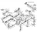Обвязка к клапану DV-5 с эл.пуском