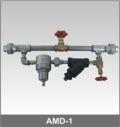Устройство поддержания воздушного давления AMD-1