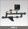 Устройство поддержания воздушного давления AMD-2