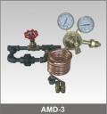 Устройство поддержания давления газа AMD-3