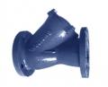 Клапан обратный, шаровой мод. Khlop CV-04/W