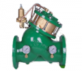 Редукционный клапан понижения давления Effect PR-1/F