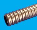 Труба гофрированная Кофулсо без термообработки (жесткая)