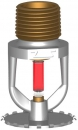 Ороситель спринклерный водяной стеллажный ССН