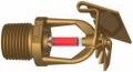 Ороситель спринклерный водяной и пенный горизонтальный СВГ-15
