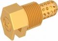 Ороситель дренчерный для водяных завес специальный ЗВН-3