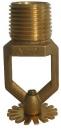 Ороситель дренчерный водяной и пенный SP-K115