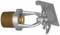 Ороситель дренчерный водяной и пенный горизонтальный ДВГ-15