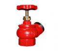 Клапан пожарный чугунный КПЧ 65-1
