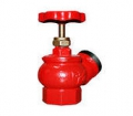 Клапан пожарный чугунный КПЧ 65-2