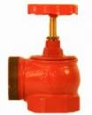 Вентиль пожарный чугунный КПЧМ 50-1