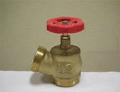 Клапан пожарный латунный КПЛ 65-2