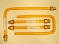 Готовые решения KOFULSO: гибкие подводки