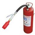 Огнетушитель ОВП - 8 (з)