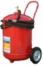 Огнетушитель ОВП - 50 (з)