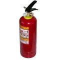 Огнетушитель порошковый ОП - 2 (з)