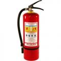 Огнетушитель порошковый ОП - 4 (з)