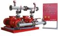 Насосная пожарная станция Grundfos Hydro MX
