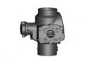 Клапан дренчерный модель DDX