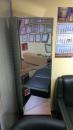 Шкаф пожарный ШПК-320 нержавеющая сталь