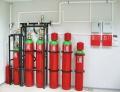 Модуль газового пожаротушения LPG (Хладон 125, Хладон 227еа))