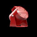 Генератор огнетушащего аэрозоля ГОА СТ-400 (стационарный)
