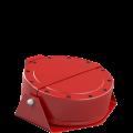 Генератор огнетушащего аэрозоля ГОА СТ-1000 (стационарный)