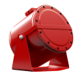 Генератор огнетушащего аэрозоля ГОА СТ-3400 (стационарный)