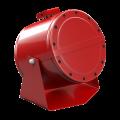 Генератор огнетушащего аэрозоля ГОА СТ-3400ВТ (стационарный)