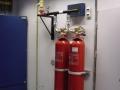 Модуль газового пожаротушения ИТ (Хладон 125, Хладон 227еа))